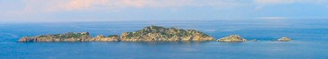 Gravia island