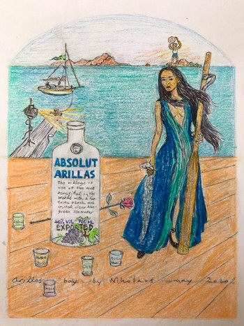 Absolut Arillas