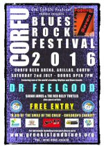 Dr FEELGOOD in Arillas