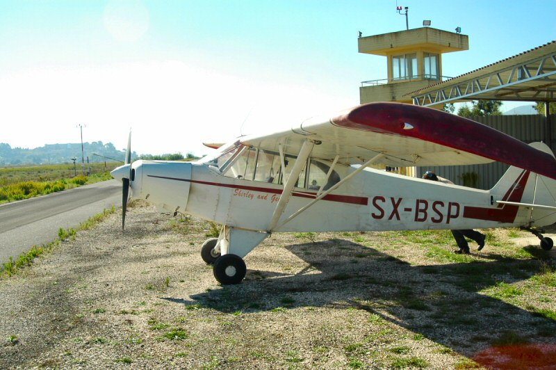 Piper Supper Cub
