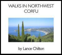 Walks in North west Corfu