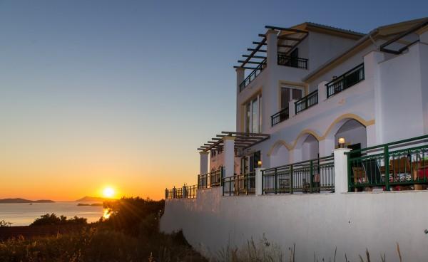 Villa Panayia