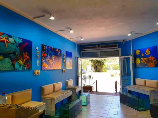 Arillas Fish Spa and Massage