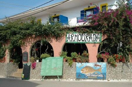 Armourada Restaurant