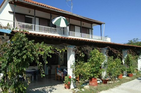 Vavilas Fish Taverna