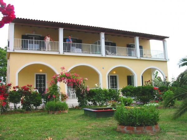 Irene VIllas Apartments