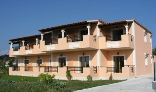 Jannis Apartments