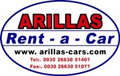 Arillas Rent a Car