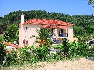 Villa Monaxia Apartment