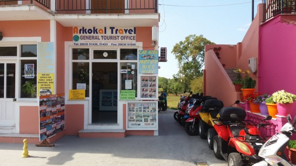 ARKOKAL Travel