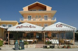 Marina reastaurant