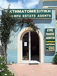 Corfu Estate Agents