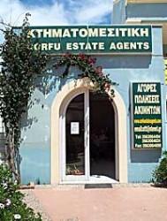 Corfu Estate Agents