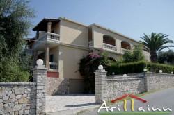 ArillaInn Apartments