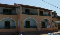 Makris apartments