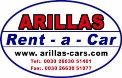 Arillas Rent a Car