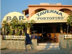 Porto Fino taverna and rooms