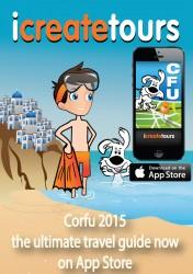 Corfu App on App Store