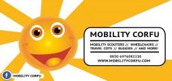 Mobility corfu