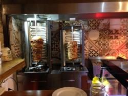 Bouyáta BBQ Restaurant
