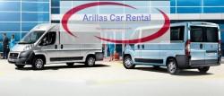 Arillas transfers
