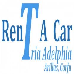 Tria Adelphia Rent A Car